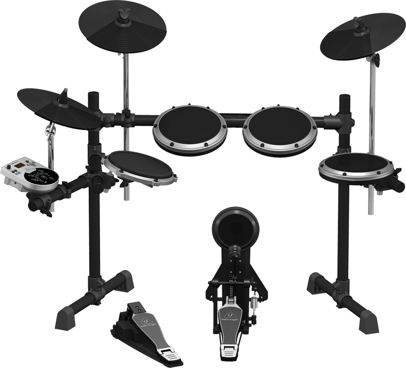 Drums, Cymbals & Other Percussion – City Music