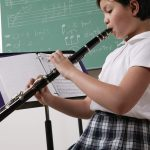 clarinet tiny