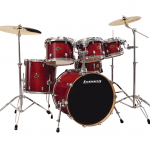 ludwig-element-power-deep-red-LCB622RXWR