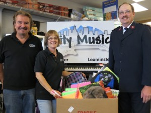 Back to school donations_6099