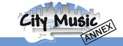 Visit City Music's online store