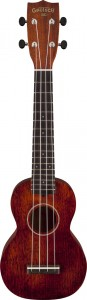 Gretsch Soprano Long-Neck Ukulele