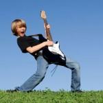 Guitar, bass, ukulele, banjo, mandolin lessons