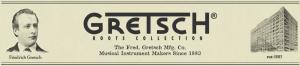 Gretsch Roots logo