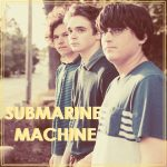 Submarine Machine tiny