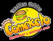comeketo tiny logo