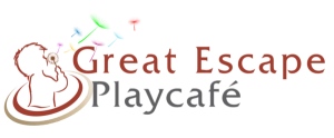 great escape tiny logo