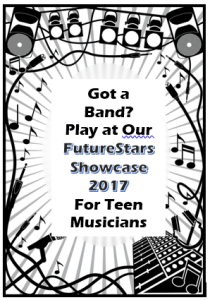 CLICK HERE to get your FutureStars application