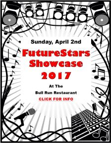 FutureStars Showcase